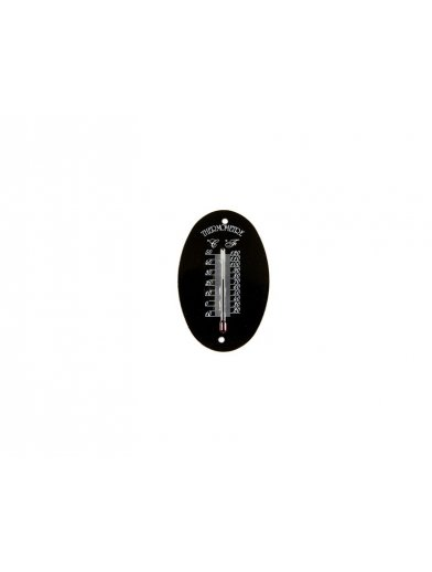 Termometer oval